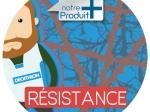Homme-résistance