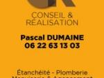 Pascal Dumaine Carte