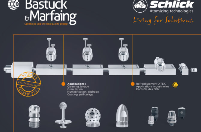 Affiche Bastuck & Marfaing